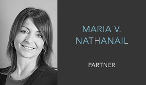 MARIA V. NATHANAIL