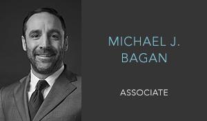 MICHAEL J. BAGAN