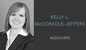 KELLY L. MCGONIGLE-JEFFERS