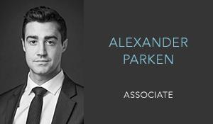 Alexander M. Parken